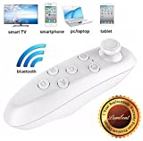 #10: Lambent VR,Wireless Bluetooth Remote Controller (Assorted color)