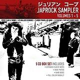 Japrock Sampler Vol.1-5