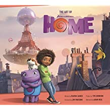 The Art of Home by Ramin Zahed (2015-02-17)