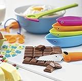 KUHN RIKON Kinderküche Kinderkitchen Messerset 2-teilig - 5