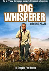 Dog Whisperer With Cesar Millan: Comp First Season [DVD] [2004] [Region 1] [US Import] [NTSC]