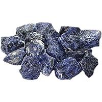 budawi® - Sodalith Rohsteine-Wassersteine, Rohsteine für Wasserbrunnen, Sodalith Edelsteine preisvergleich bei billige-tabletten.eu