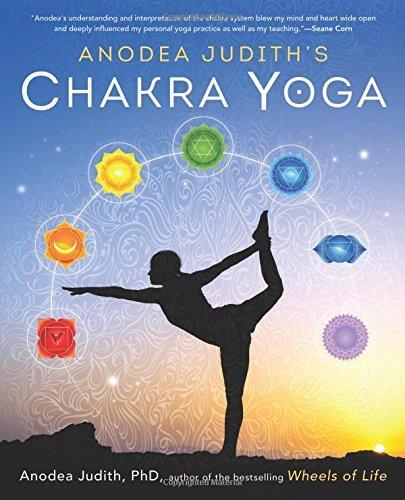 Anodea Judith's Chakra Yoga by Judith, Anodea (October 8, 2015) Paperback