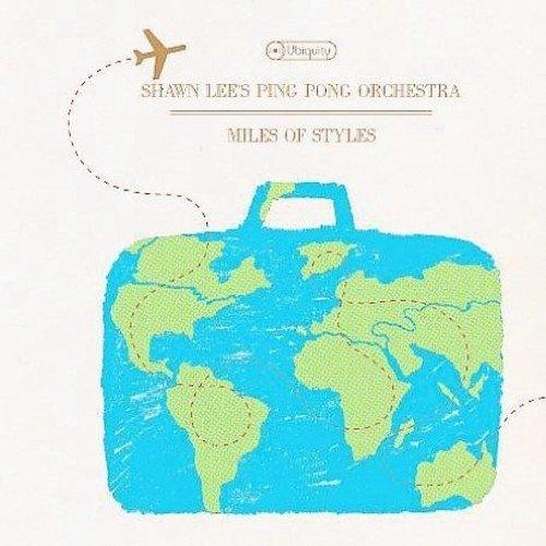 Miles of Styles [Vinyl LP]