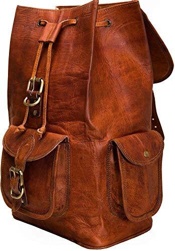 Catalogo prodotti urban leather bags 2019 Esedi.eu