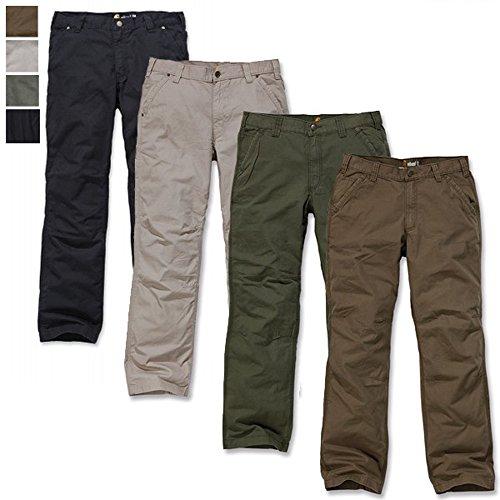 Carhartt - Pantalon - Cargo - Homme Vert Vert Vert - Vert