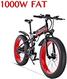 LEONMAR Bicicletta elettrica da Trekking (bikeIT6)