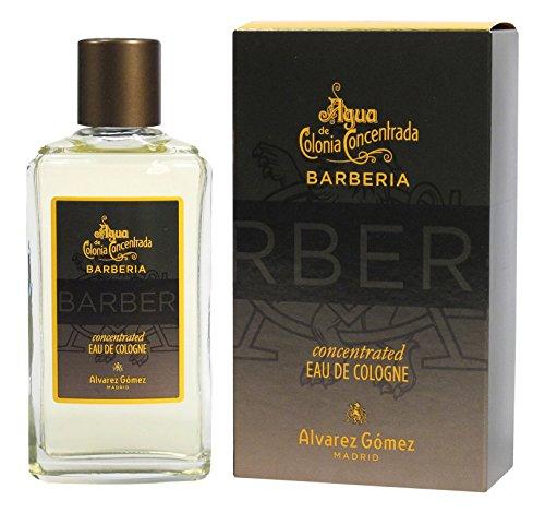 Agua De Colonia Concentrada barbiere fragranza Masculina fresca e elegante-386G