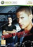 Prison Break: The Conspiracy (Xbox 360) [import anglais]