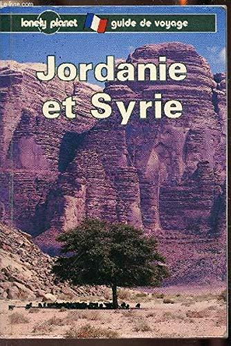 Jordanie et Syrie : Guide de voyage par Finlay, Simonis