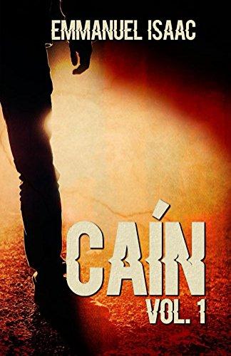 CAÍN vol.1 por Emmanuel Isaac