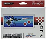 Mega Man Themed Dual Link Controller (NES/MAC/PC)
