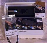 BMW OEM, Snap-in-Adapter für Ihr Smartphone, universell für Micro-USB-Handys, nur für gewisse Modelle