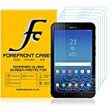 Forefront Cases Tempered Glass Screen Protector Guard Cover