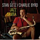 Jazz Samba [Import allemand]