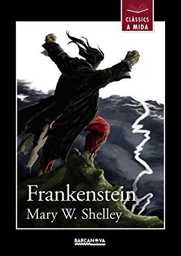 Frankenstein par Mary W. Shelley