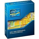 Intel Xeon ® ® Processor E5-2640 v3 (20M Cache, 2.60 GHz) 2.6GHz 20MB Cache intelligente Scatola processore
