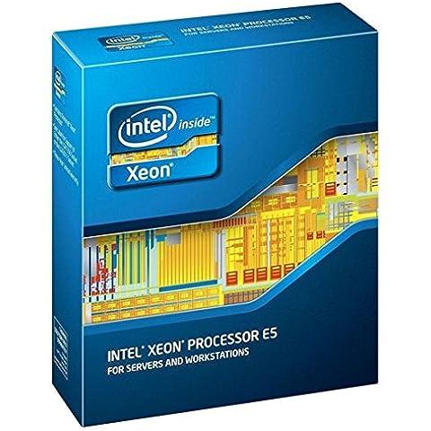 Intel Xeon E5-1620  - Procesador ( FC-LGA4, 3.5 GHz, 4 núcleos,