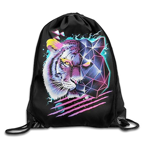ifree-denon-tiger-drawstring-bag-pe-gym-kit-school-sport-rucksack