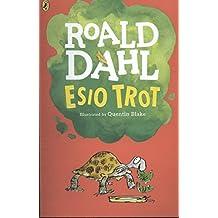 Esio Trot (Dahl Fiction)
