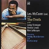 Songtexte von Les McCann Ltd. - The Truth
