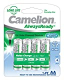 """Camelion 17406406 Ni-MH Akku """"HR6"""