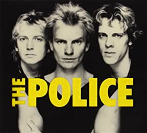 The Police (Ltd.Deluxe Edt.)