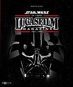Star Wars - Les années Lucasfilm magazine de Patrice GIROD