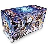 Yu-Gi-Oh! - Caja con diseño Legado del Valiente (Devir 346303)