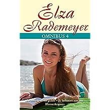 Elza Rademeyer Omnibus 4 (Afrikaans Edition)