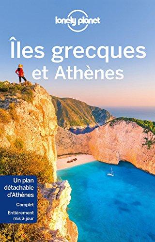 Îles grecques et Athènes - 10ed par Planet Lonely