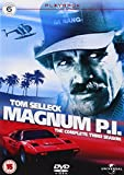 Magnum Pi: The Complete Third Season [DVD]