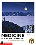 "CLICK HERE to download the sample chapter ""Basic Care"" from Medicine for Mountaineering   * The best-selling backcountry medical guide of its kind* This edition includes new chapters on avalanche injuries, drowning, eye disorders, medical evacuati..."
