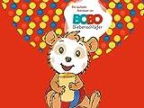 Bobo Siebenschläfer - Die ersten Abenteuer von Bobo - Staffel 2