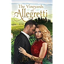 THE VINEYARDS OF ALLEGRETTI