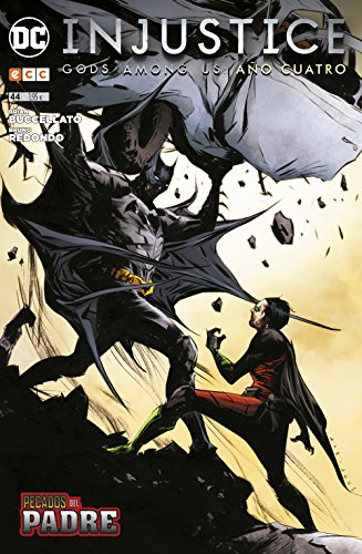 Injustice 44 (Injustice: Gods among us)