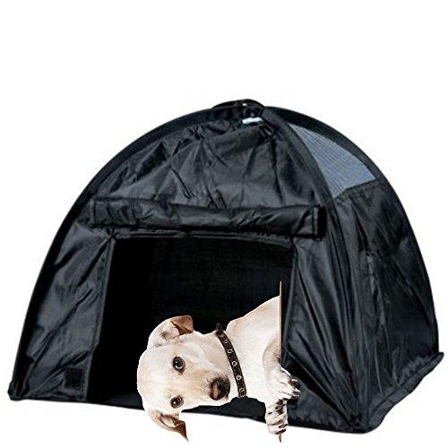 Hangang Zelt für Haustiere, Haustiere, Camping-Zelt für Haustiere, für Kleine Hunde und Katzen