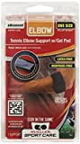 Mueller Tennis Elbow W/Gel Pad, One Size Fits Most, 1-Count Package