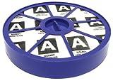 First4spares - Filtre HEPA post-moteur anti-allergie pour aspirateurs Dyson DC19 DC20...