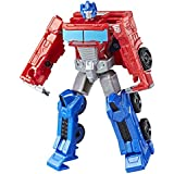 Transformers Authentics Optimus Prime Action Figure