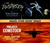 Fantastica And Project: Comstock (O.S.T.)