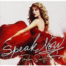 Speak Now  (Deluxe Edition, 2PC)