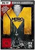 Metro: Last Light - First Edition - 100% uncut - PC