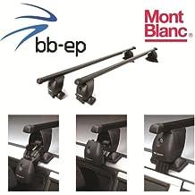 Mont Blanc BU1de fk234de T118Baca Acero