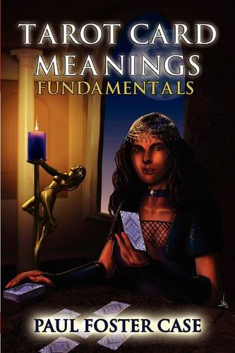 Tarot Card Meanings: Fundamentals: 1