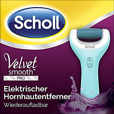 Scholl Velvet Smooth Pedi