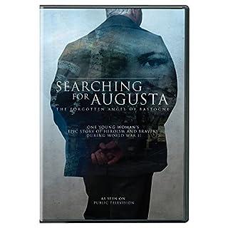 Searching for Augusta: The Forgotten Angel of Bastogne DVD