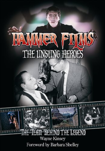 Hammer Films: The Unsung Heroes: The Team Behind the Legend (Barbara Hammer-filme)