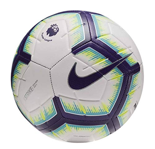 purchase cheap ec759 3c960 Nike Strike Premier League Football, Size 5 (Standard)