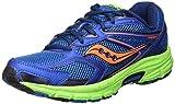 Saucony Hombre 25262 12 Zapatillas de Running de Competición Multicolor Size: 44.5 EU